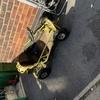 Kids 50cc buggy not pit bike