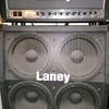 Laney GH100L + 4x12 LaneyHH  Gibson