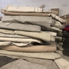 Joblot 100+ new end of roll carpets