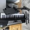 Axus AXP10 Portable Keyboard