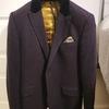 Ted Baker Designer Tweed Jacket