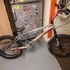 """Monty 20"""" trials & megamo 20"""" bike"""