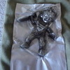 bride of chucky key ring new in bag