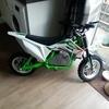 Dirt bike 1000w electric