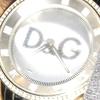 D&G MENS WATCH