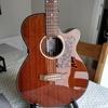 Tanglewood TW47-E Electro Acoustic