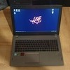 Gaming Laptop ASUS ROG GL502VM