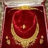 22ct INDIAN GOLD SET