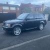 55 Range Rover sport 2.7tdv6 Audi