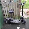36v scooter needs repair