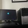 Full Desktop PC Setup
