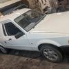 Classic Solid 36k MK4 escort van