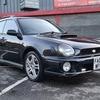 Subaru Impreza WRX Wagon Full MOT