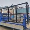 Dog kennels / animal enclosures