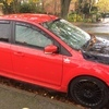 09 Ford Focus ztec a maped