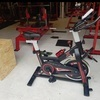 weights benches spin bikes racks