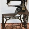 Singer sewing machine (1880) 140old