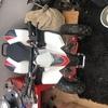 50cc quad like new
