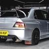 Mitsubishi evolution 8 MR FQ-320