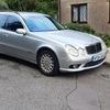 Mercedes e320 7 seats estate