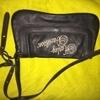 Harley Davidson Leather Bag