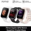 70mai SAPHIR smartwatch for iwatch5