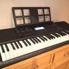 Casio ct-x700 keyboard
