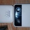 Wireless door camera