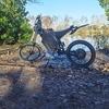 C&n motor ebomber bike