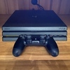 PS4 pro boxed swap for Xbox one x