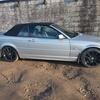 BMW 318i Mercedes 4x4 van classics?