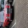 Super super rare Mercedes-Benz