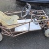 Buggy electric / petrol project