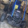 HONDA FIREBLADE 900cc buggy