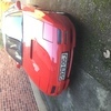 Mazda RX7 convertible