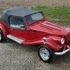 Spartan road legal classic kit car