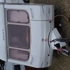 Swift casrissma 5 berth caravan