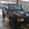 LANDROVER TD5 SWOPS/OFFERS