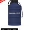 Hydrate 2.2l metal bottle brand new