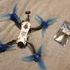 drone quadcopter custom hobby