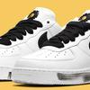 Nike Paranoise 2.0 White