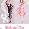 Gerties Night and day pdf pattern