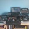 Full pioneer CDJ 2000 Nexus setup