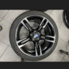 Bmw M3 M4 Original Wheels And Tyres