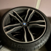 BMW x5 X6 Wheels And Tyres  21Inch