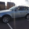 bmw x3 diesel 6 speed man