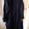 Nappa Leather Coat
