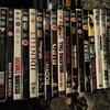 Dvd and blueray boxset Bunble