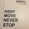 OMERIL exercise resistance bands