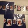 2012 London Olympic Apple pin badge